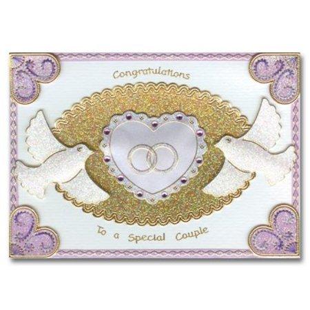 Sticker Glitter Pegatinas: Glitter plata / oro