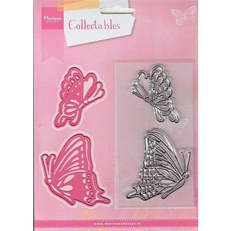 Marianne Design Collezione farfalla di Tiny
