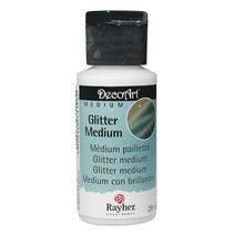 moyen de Glitter, 29 ml bouteille