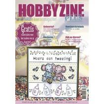 Hobbyzine Plus 4