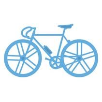 Stansning og prægning skabelon, cykel
