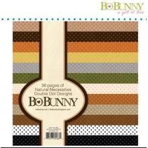 BoBunny, Designersblock med point