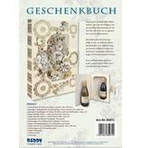 BASTELSETS / CRAFT KITS: Bastelpackung: gave bog flowerart