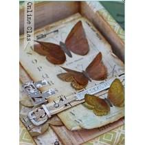 Kit de tarjeta de decoupage, Galería de la Naturaleza