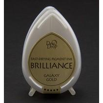 Brilliance Dew Drop, l'or Galaxy