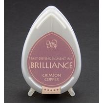 Brilliance Dew Drop, Grimson CUIVRE