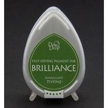 Brilliance Dew Drop, Nacré Thyme