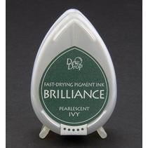 Brilliance Dew Drop, Pearlescent Ivy