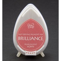 Brilliance Dew Drop, Nacré Poppy