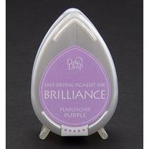 Brilliance Dew Drop, Pearlescent Lilla