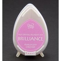 Brilliance Dew Drop, Nacré Orchid