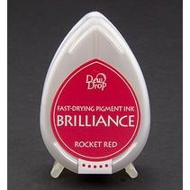 Brilliance Dew Drop, Red Rocket