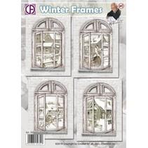 4 Fenster Karten