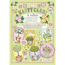 Happy Cards 7 - Marije Radher