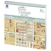 Designer Block, Vintage Everyday