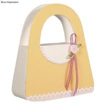 1 Geschenkbox Handtasche
