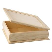 Caja de la servilleta, 22 x 31cm