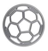 TONIC Stansning og prægning skabelon: Soccer