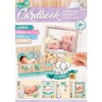 A4 carte livre, Baby No.2
