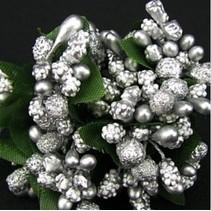 Mini Blumchen, plata, mirada de la vendimia