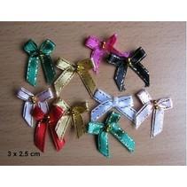 boucles Mini, 5 pièces