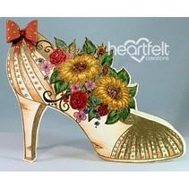 """nouveau dans la gamme, """"All glammed Shoe"""""""