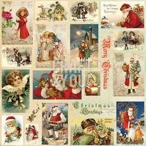 Designerbogen, Christmas Story