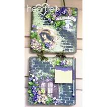 "CREATIONS Heartfelt ""Classic Rose Bouquet"""