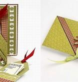 5 Page papier Designer, 30,5 x 30,5 cm