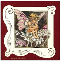 diseño de la tarjeta de lujo: juego de 3