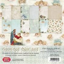 Designer Block: Silent Night