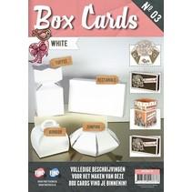 Box Kartenbuch