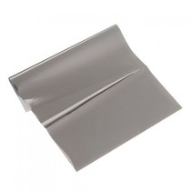 Metallic foil, 200 x 300 mm, 1 sheet, anthracite