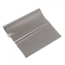 Metallic-Folie, 200 x 300 mm, 1 Blatt, anthrazit