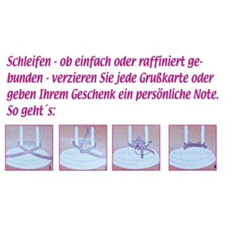 BASTELZUBEHÖR / CRAFT ACCESSORIES boucles simples Binder