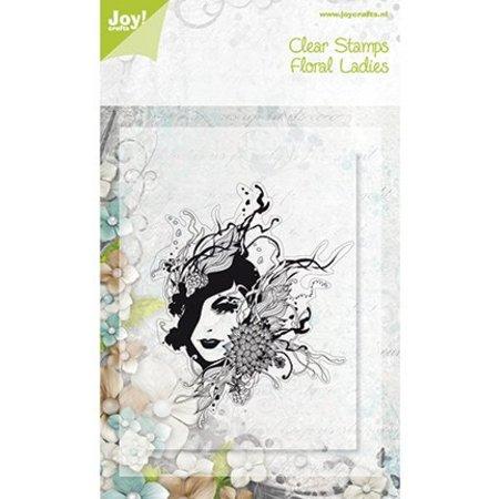 Joy!Crafts und JM Creation Noor! Ladies Floral Design