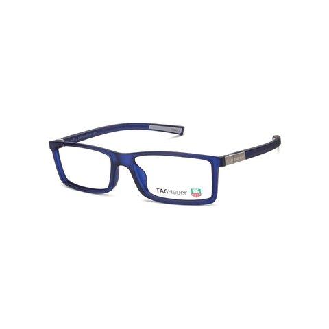 TAG Heuer - TH 0518 008 Matt Blue