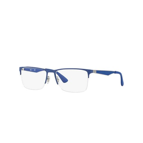 Ray-Ban - RB 6335 2889 Blue, Gunmetal