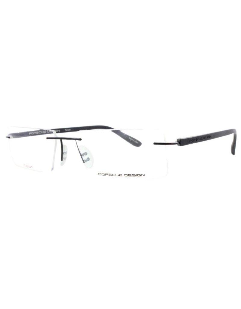 Porsche Design Porsche Design - P'8205 B Titanium Black