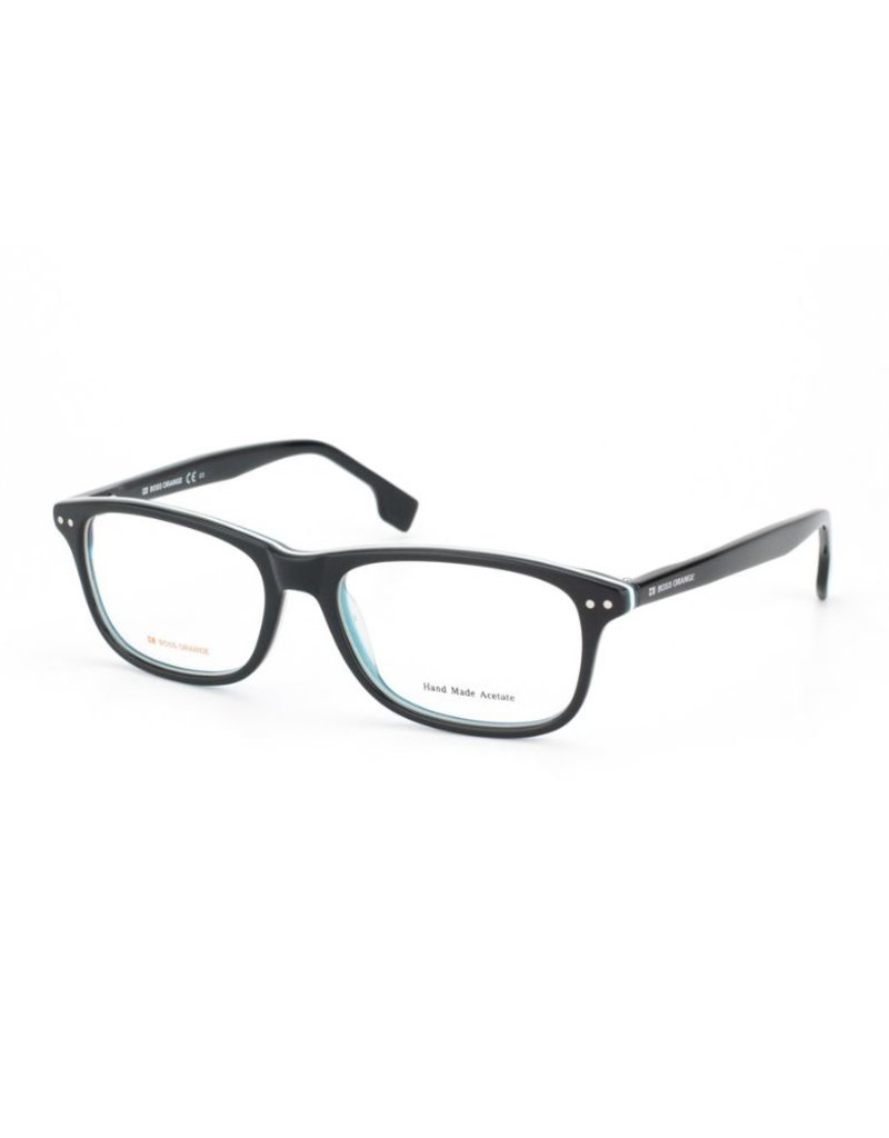 HUGO BOSS Boss Orange BO 0056 XCH Black