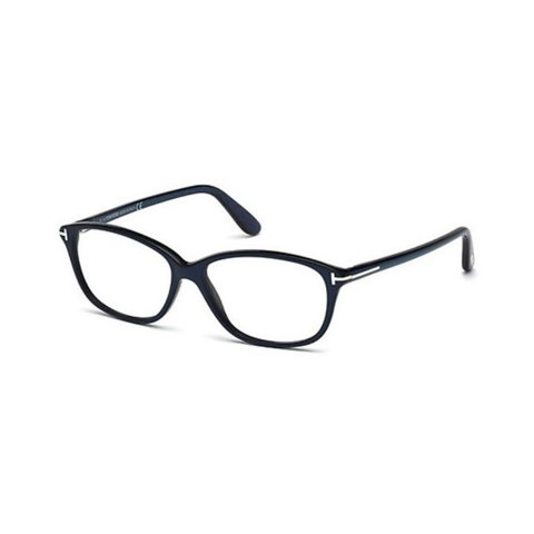 Tom Ford - FT5316 092 Dark Blue/Dark Purple