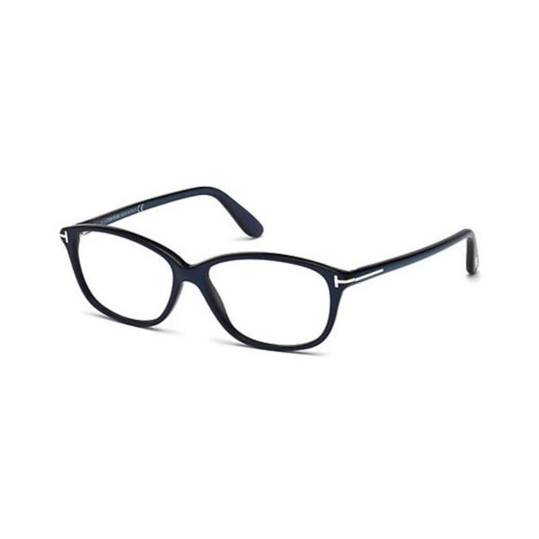 Tom Ford Tom Ford - FT5316 092 Dark Blue/Dark Purple