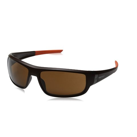 TAG Heuer - TH 9221 202 Brown/Orange Polarized