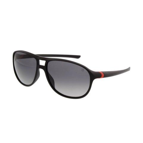 TAG Heuer - TH 6043 109 Black Matt/Red