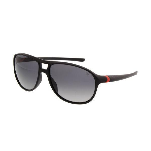 TAGHeuer TAG Heuer - TH 6043 109 Black Matt/Red