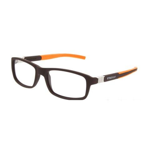 TAGHeuer - TH 9312 004 Brown/Orange