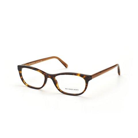 Burberry - B 2180 3506 Havana/Transparent Brown