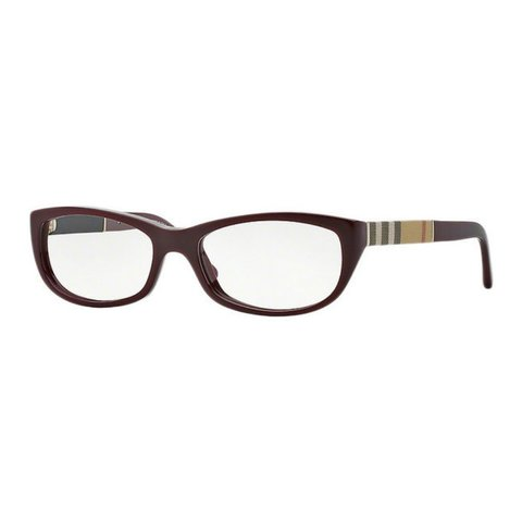 Burberry - BE 2167 3403 Burgundy Red