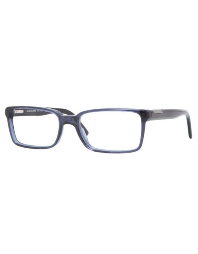 Burberry Burberry - BE 2086 3225 Transparent Blue-Black