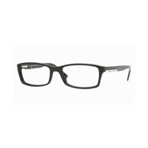 Burberry - BE 2077 3001 Black/Silver
